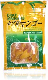 セブ島マンゴー